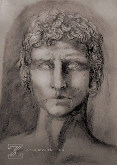 Roman Youth