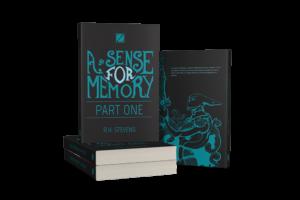 A Sense for Memory book cover