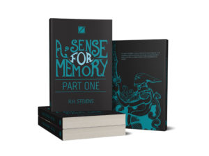 A Sense for Memory cover (large)